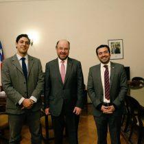 Ex director de Un Techo para Chile asume en Instituto Nacional de la Juventud