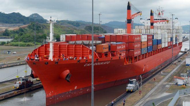 El verdadero escenario del cabotaje marítimo