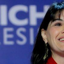 Javiera Blanco se defiende de acusaciones en su contra: