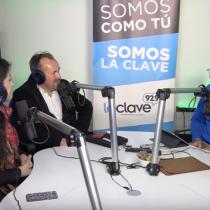 El Mostrador en La Clave: la condena a clases de ética para el dúo Penta y la redención de Joaquín Lavín