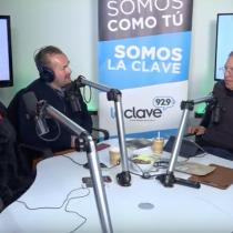 El Mostrador en La Clave: la compleja relación de Piñera con los medios públicos  y el caudillismo en la izquierda