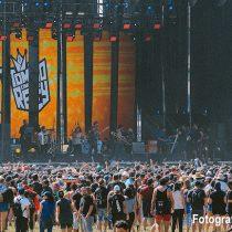 La Cumbre del Rock Chileno confirma su sexta edición