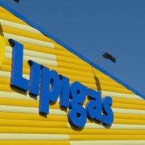 Lipigas anuncia compra del 51 % de dominicana de gas natural Plater