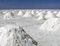 Oro blanco: descubren en Perú el yacimiento de litio más grande del mundo
