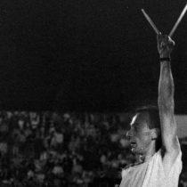 Los Jaivas editan álbum de su último concierto junto a su baterista Gabriel Parra