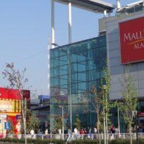 """Espacio Público plantea que apertura de centros comerciales sin estrategia de TTA es """"un riesgo innecesario"""""""
