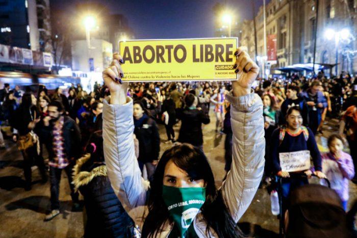 """Marea verde: convocan a marchar por el derecho al """"aborto libre, legal, seguro y gratuito"""""""
