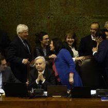 Se veía venir: Fracasó la censura de Chile Vamos contra la mesa de la Cámara