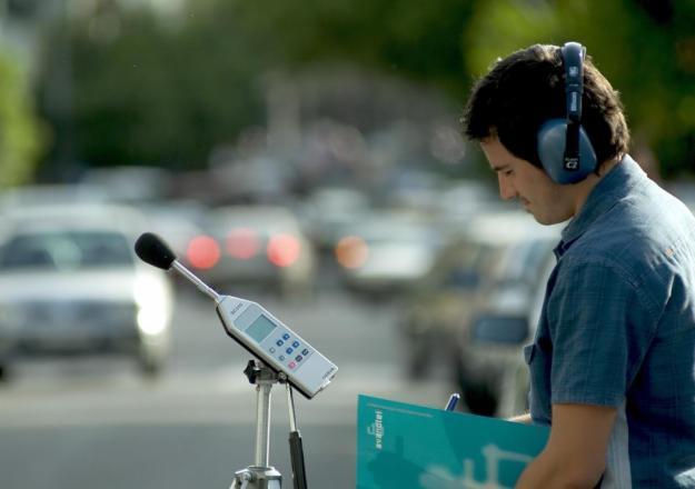 Experta aclara cómo la contaminación acústica afecta la vida de las personas
