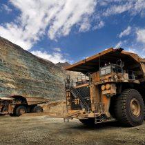 Actividad económica crece un 4,9 % en mayo de la mano del sector minero