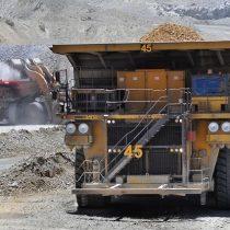 Antofagasta Minerals alcanzó récord de toneladas de cobre en 2018