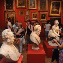 Reconocido arquitecto británico afirma que el arte es una nueva religión y los museos, sus catedrales