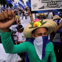 Adelantar las elecciones en Nicaragua