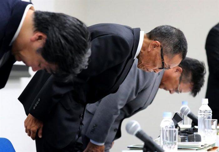 Nissan admite falsificación de datos de emisiones y combustible