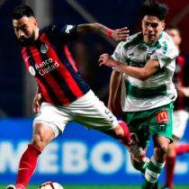 Conmebol falla a favor de San Lorenzo y le da la victoria ante Deportes Temuco