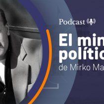 ¿Piñera cambia de estrategia en La Araucanía?