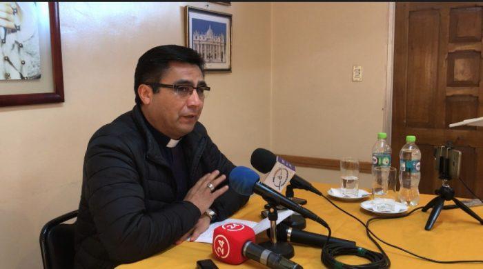 Obispo de Calama suspende a sacerdote acusado de abuso sexual a menor