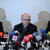 Obispos se van de retiro a Punta de Tralca para analizar la crisis de la iglesia católica