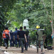 ONG que apoyó rescate de mineros chilenos quiere ayudar a niños de Tailandia