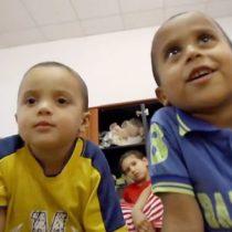 La conmovedora historia de los niños de combatientes de Estado Islámico varados en un orfanato de Libia
