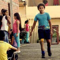 Lo mejor del cine para la infancia será parte de la nueva edición de Festival de cine Ojo de Pescado