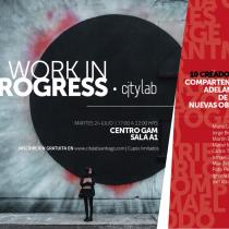 Creadores chilenos en encuentro de creatividad Citylab