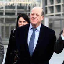 Caso Penta: Fustigan el acuerdo del fiscal Guerra que elimina cohecho y soborno