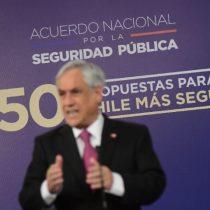 Ni 24 horas duró la CNI de Piñera: Ahora se llamará CAI, Consejo Asesor de Inteligencia