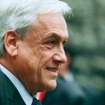Piñera cumplirá en Panamá una visita oficial con agenda a puertas cerradas