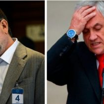 El efecto búmeran que golpea a Piñera con la operación política de La Moneda para sacar a Jaime de Aguirre de TVN