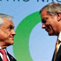 A propósito de su silencio ante el ataque en marcha feminista: Cuando Piñera condenó en tiempo récord la agresión a Kast