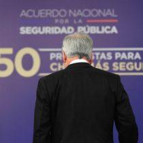 El CNI del Gobierno de Piñera y la falta de solución a la corrupción al interior de Carabineros