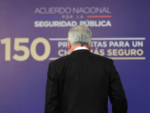 La fórmula de Piñera para la inteligencia nacional: un nuevo consejo encabezado por él mismo