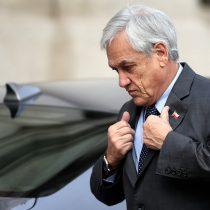 Moody's le amargó la semana al Gobierno de Piñera