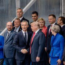 ¿Es demasiado? Los países de la OTAN que más gastan en defensa respecto a su PIB