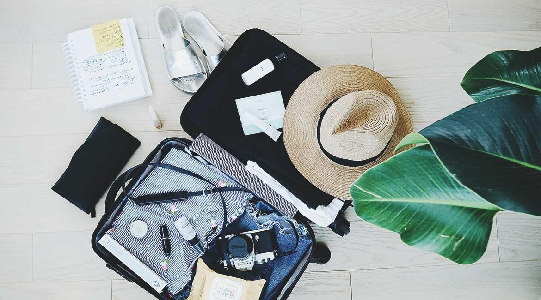 Cuáles son los principales consejos que hay que tener en cuenta antes de viajar