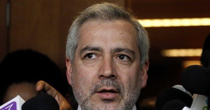 Fiscal Guzmán espera que Informe Scicluna sea entregado