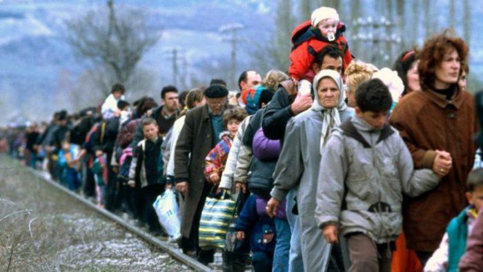 El efecto elipsis en la crisis de los refugiados