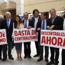 2020: Chao Intendentes: Bienvenida Hidra de Lerna