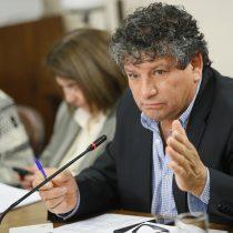 Diputado Alinco presentó recurso de protección contra Piñera por contaminación en Aysén