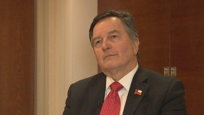 Ampuero manifestó preocupación por cobro a venezolanos en trámite migratorio