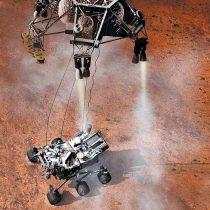 Es hora de enviar robots a Marte