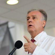 Escándalo del San Borja: Santelices anunció investigación exhaustiva por incumplimiento a pacientes AUGE con cáncer