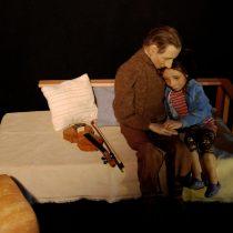 """Función gratuita """"Sobre la cuerda floja"""" de Aline Kuppenheim en Centro de Extensión Duoc, Valparaíso"""