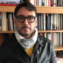 Escritor Juan Pablo Sutherland en Sello Propio: