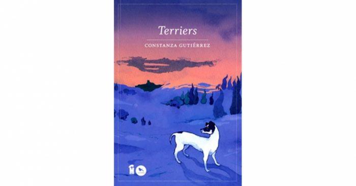 """Autora de """"Terriers"""" es la única chilena entre los finalistas para el Premio de Cuento García Márquez"""