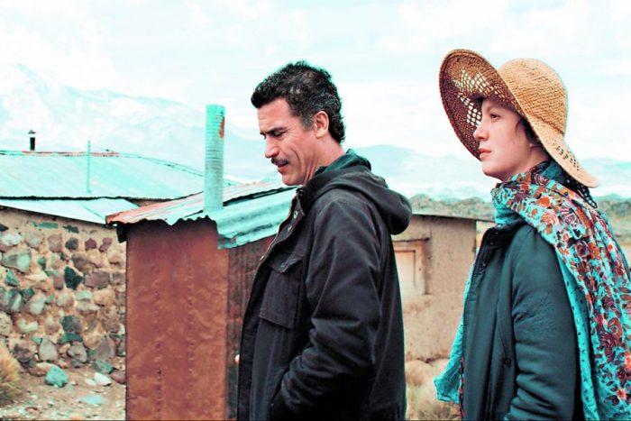 """Función gratuita película """"Tierra Yerma"""" en Biblioteca Regional de Antofagasta"""