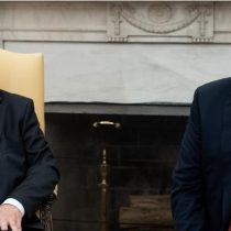 Trump y la UE alcanzan acuerdo para poner fin a guerra comercial trasatlántica