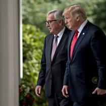 ¿Qué significa para China la tregua entre Trump y la UE?