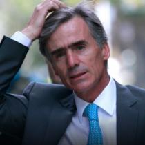 Se salvó Valente: cifras económicas le perdonaron errores comunicacionales